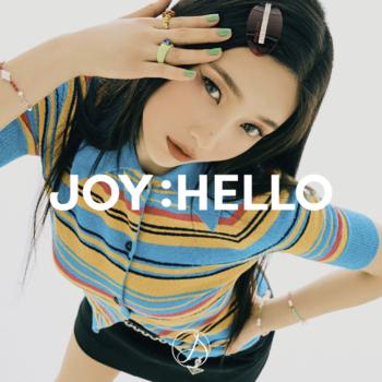JOY – Hello (Special Album) | ♥ Bubble Days...